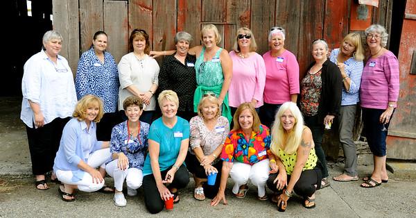 2015 BHS Reunion