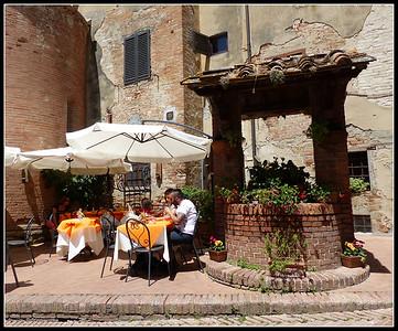 Certaldo Alto (Firenze)