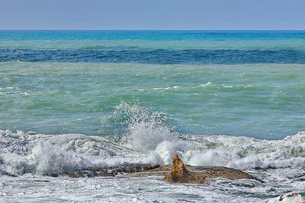 L'Ocean à Essaouira
