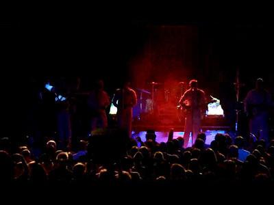Here Come the Mummies - Urbana - 10/15/2011