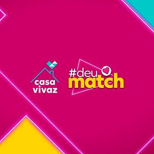 Cyrela Casa Vivaz #deumatch