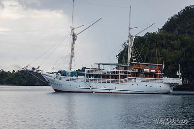 Banda Sea 2018