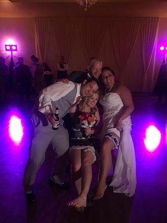 Muzyczka & Schick Wedding