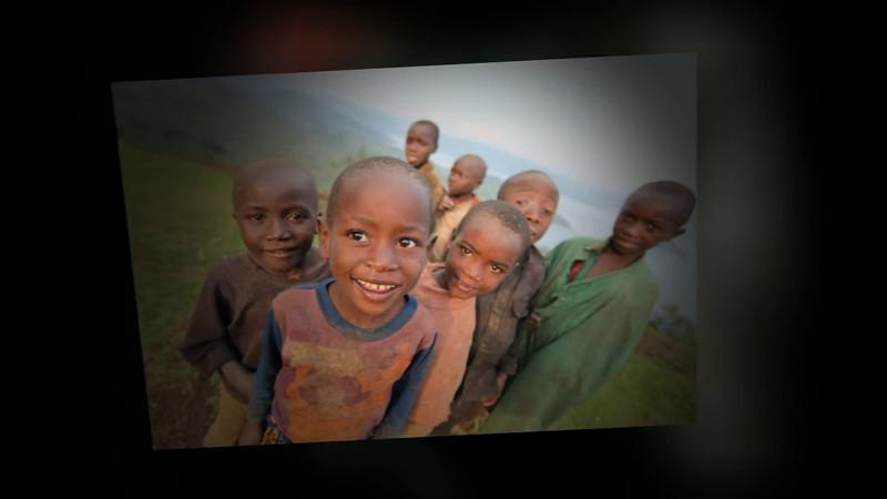Rwanda Congo 2012 Video