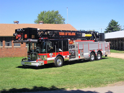 WALWORTH COUNTY FIRE DEPARTMENTS