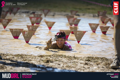 Mud Crawl  1500-1530