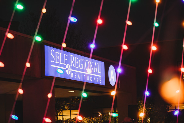 Self | Tree Lighting Ceremony