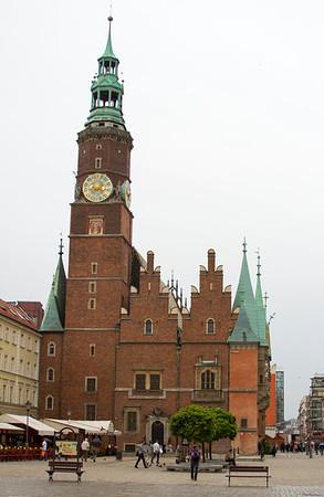 Poland, Austria, Czech Republic, Slovakia