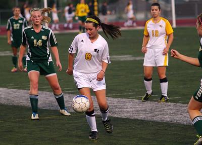2011-09-28 JV vs Belle Vernon Home