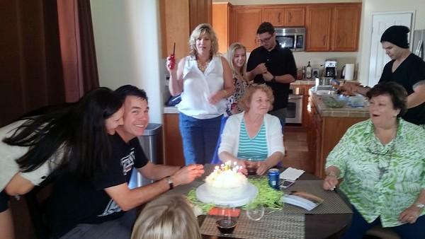 2014/04 - Robert's Birthday