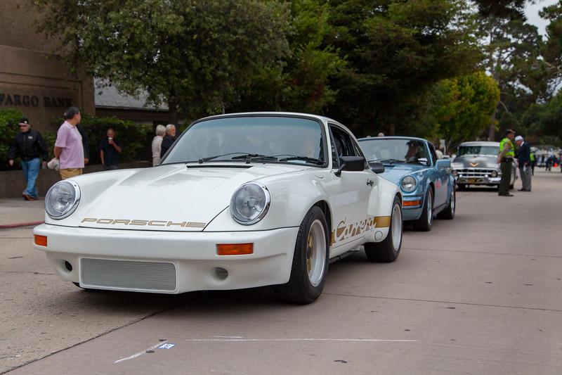1974 Porsche911 Carrera RS 3.0 Coupe
