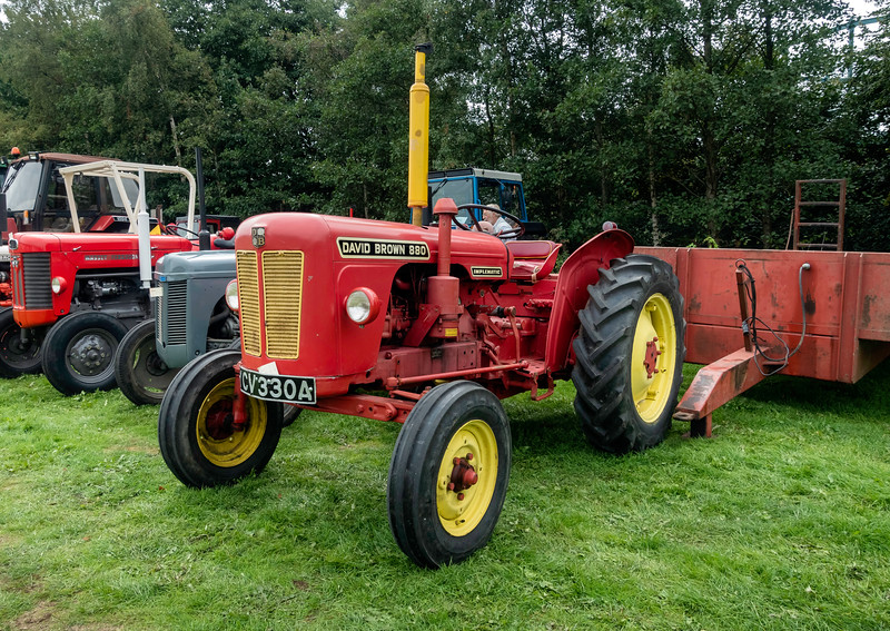 Keighley Show 2018
