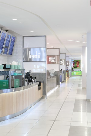 Award of Merit - Park Royal South - Retail + Kiosks