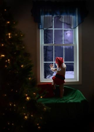 K 1st Christmas