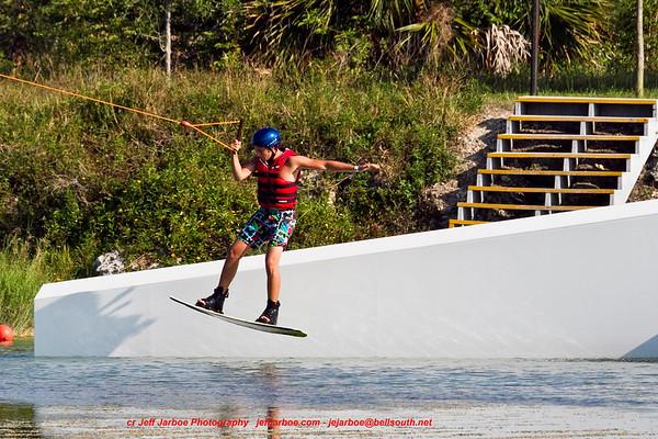 Cody Scott 2011 Points