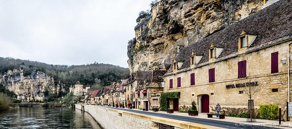 Limoges & The Dordogne