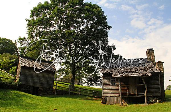 Brinegar Cabin