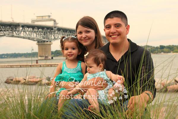 Lugo Family