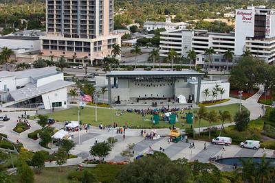 June 4th, 2011 ArtsPark Amphitheater Grand Opening Celebration featuring En Vogue in concert