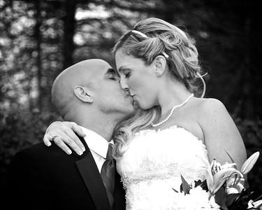 Kimball-Frett Wedding