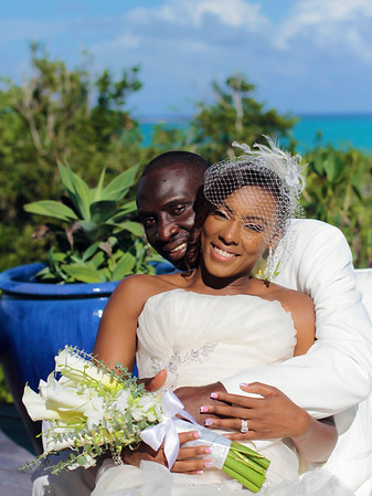 Ivan & Abby | Bahamas Wedding | The Forest | Exuma, Bahamas