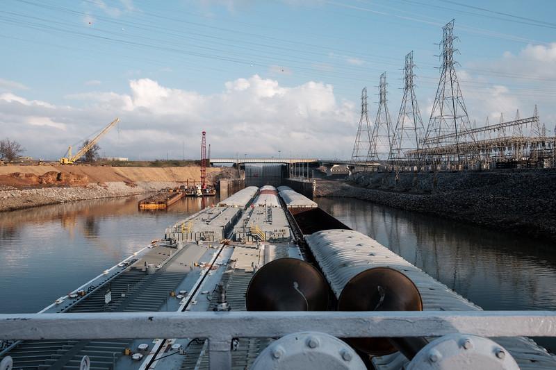#RiverProject