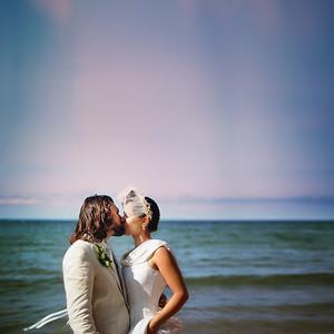 Abbey & Jared [wedding]