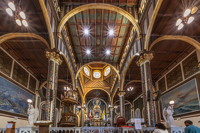 Basilica of our Lady of Angels_1476-2