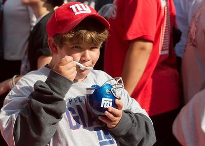 NY Giants  2008