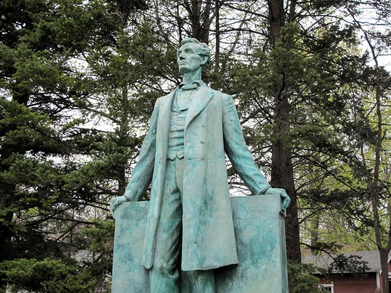 Lincoln Bronze