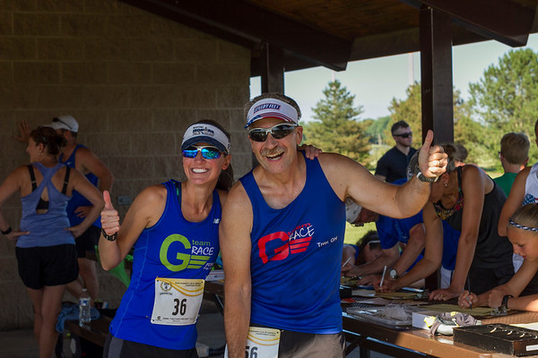 ORRRC Dash For Cash - June 28, 2018