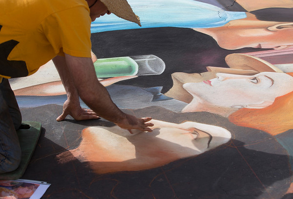 The 29th Annual I Madonnari