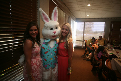 Easter at the Club 2013