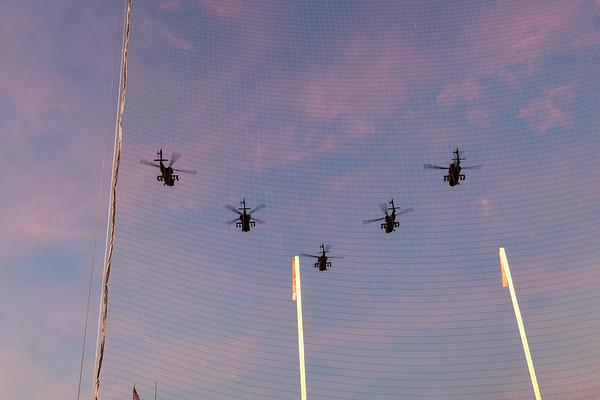 2019 USNA - Army Navy Game - 12-14-2019