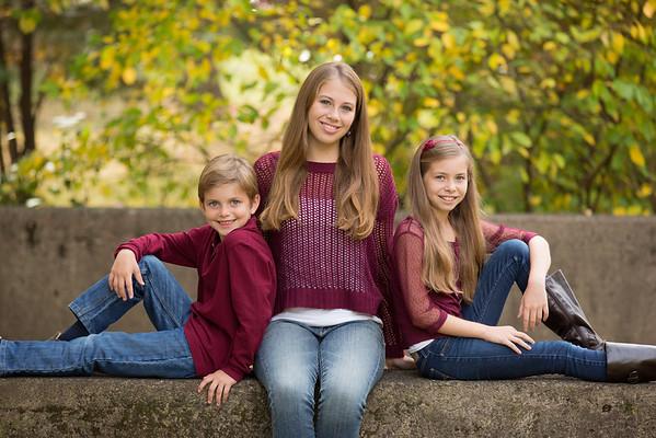 Casey Family Photos