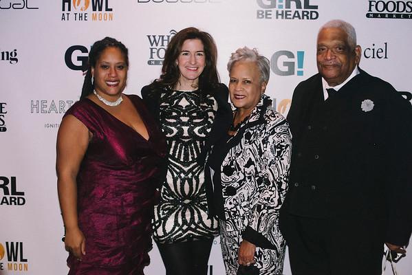 2015 Gala Honoree Dr. Shirley Cason Reed