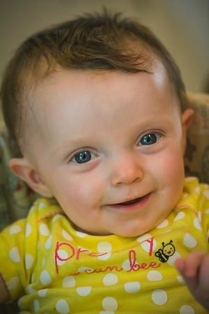 Grace - 7 Months