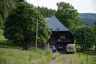 Schwarzwald Jörg 50