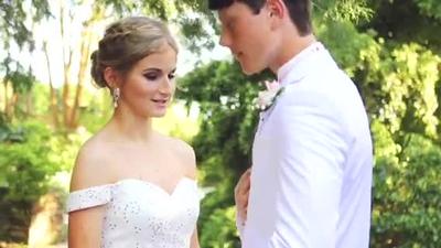 Haley and Logan