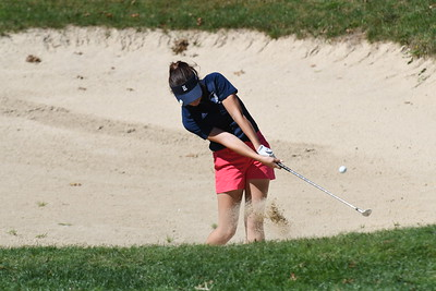 McDowell Girls Golf Invitational
