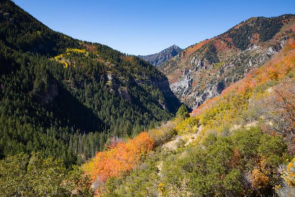 Salt Lake Fall Trip-10-7-19