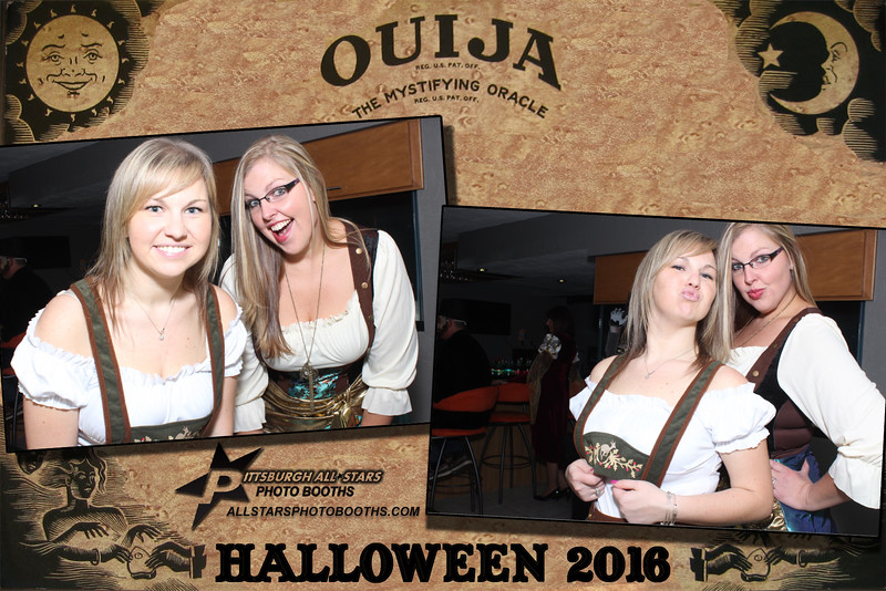 2016 Halloween Bash PRINTS