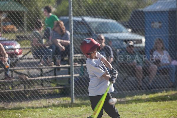 St. Maries Little League | 4