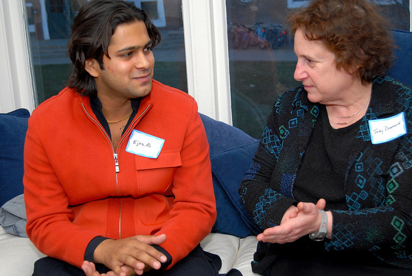 Hop Outreach Event:  Qawwali Masters and the Shaker Singers