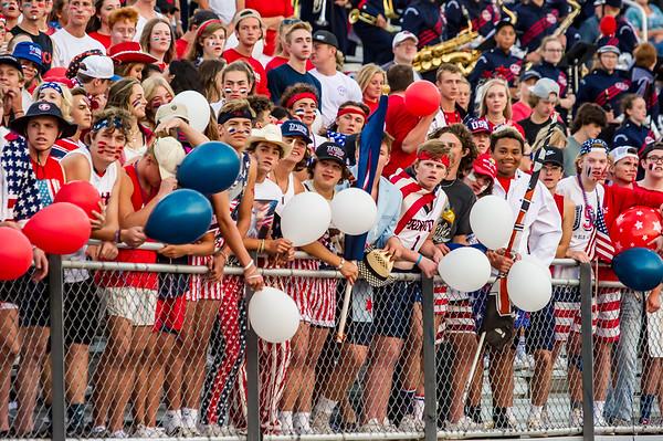 Springville Fans 2021-22