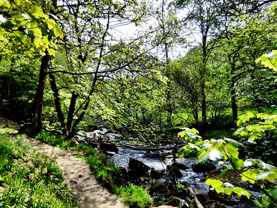 Hardcastle Craggs:May 3rd 2011