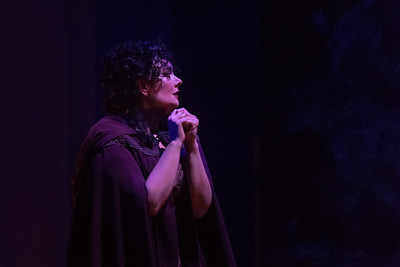 Tosca - Act III