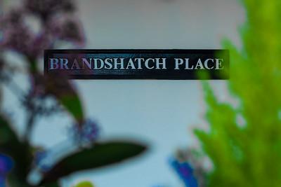 Brandshatch Wedding
