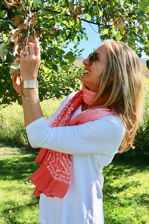 Magpie Farms - Fall Apple Harvest 9/22/18