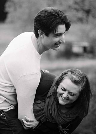 Brian & Michelle